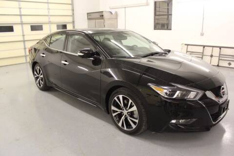 2017 Nissan Maxima for sale at RAYBURN MOTORS in Murray KY