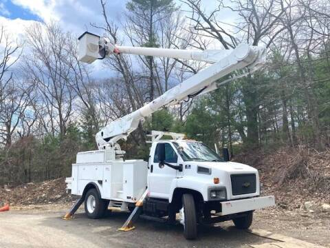 2007 Chevrolet c-7500 for sale at Bay Road Truck in Rowley MA