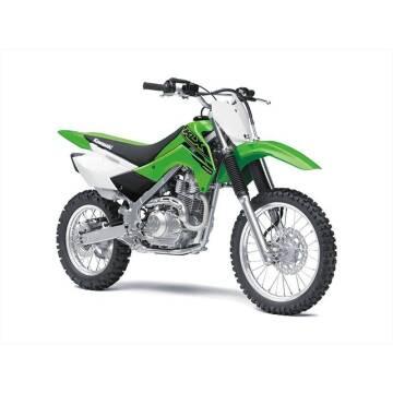 2021 Kawasaki KLX 140RF for sale at GT Toyz Motor Sports & Marine - GT Toyz Motorsports in Halfmoon NY