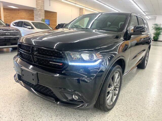 2018 Dodge Durango for sale in Fairfield, OH