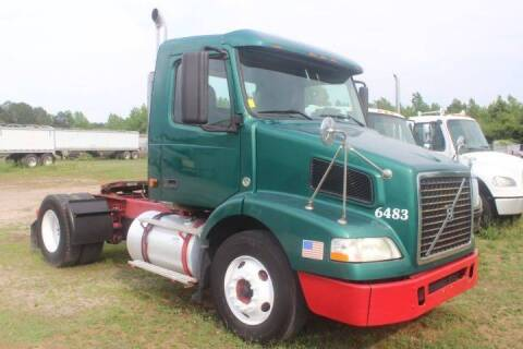 2007 Volvo VNM for sale at Vehicle Network - Wilson Trailer Sales & Service in Wilson NC