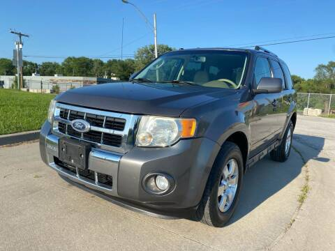 2010 Ford Escape for sale at Xtreme Auto Mart LLC in Kansas City MO