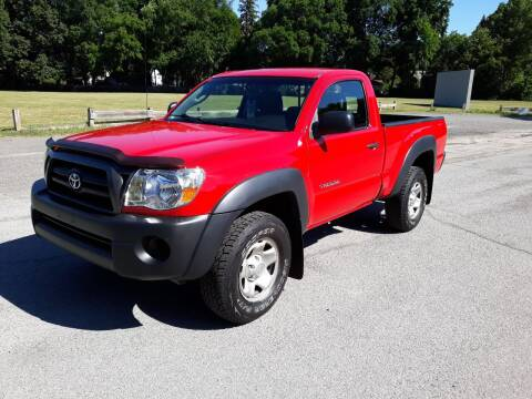 2008 Toyota Tacoma for sale at Select Auto Brokers in Webster NY