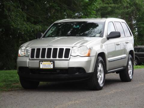2008 Jeep Grand Cherokee for sale at Loudoun Used Cars in Leesburg VA