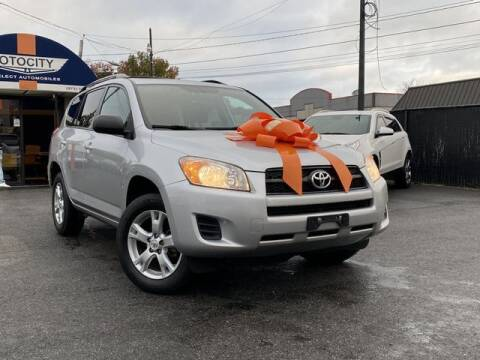 2012 Toyota RAV4 for sale at OTOCITY in Totowa NJ
