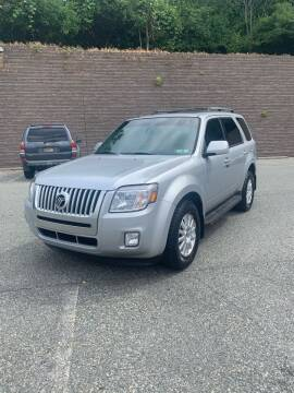 2010 Mercury Mariner for sale at ARS Affordable Auto in Norristown PA