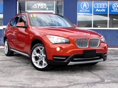 2013 BMW X1 for sale at Orlando Auto Connect in Orlando FL