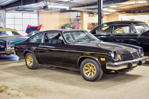 1975 Chevrolet Vega for sale at Hooked On Classics in Watertown MN