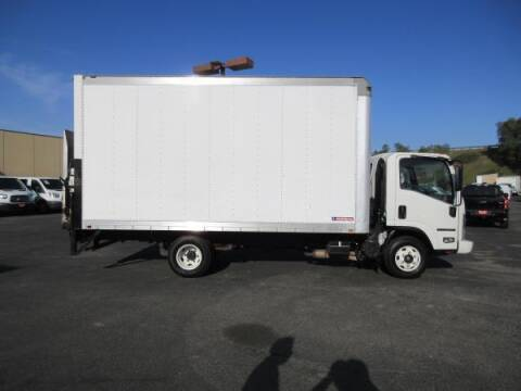 2014 Isuzu NPR for sale at Norco Truck Center in Norco CA