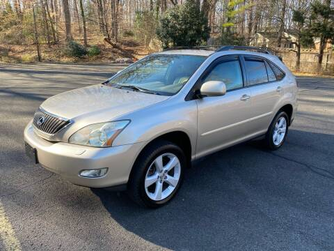 2007 Lexus RX 350 for sale at Car World Inc in Arlington VA