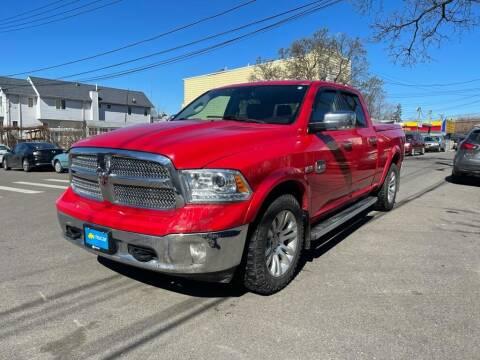 2013 RAM Ram Pickup 1500 for sale at Kapos Auto, Inc. in Ridgewood NY