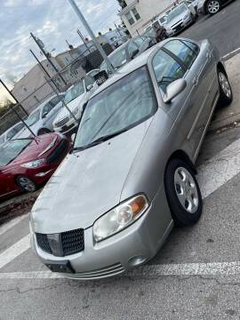 2004 Nissan Sentra for sale at GM Automotive Group in Philadelphia PA
