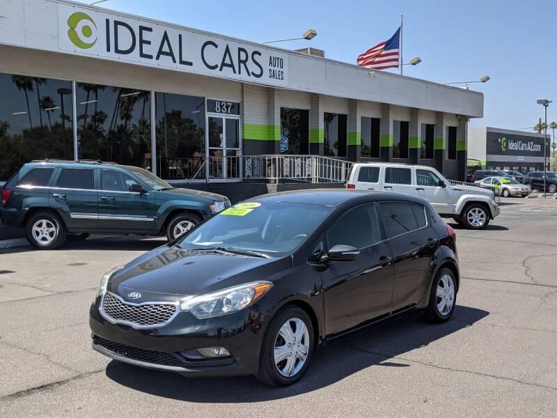 2016 Kia Forte5 for sale at Ideal Cars Atlas in Mesa AZ