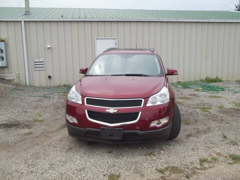 2010 Chevrolet Traverse for sale at Highway 16 Auto Sales in Ixonia WI