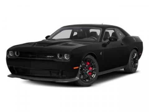 2016 Dodge Challenger for sale at ACADIANA DODGE CHRYSLER JEEP in Lafayette LA