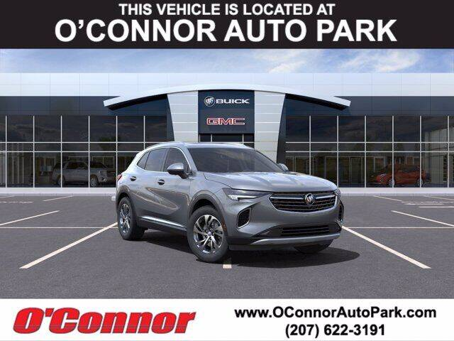 2022 Buick Envision for sale in Augusta, ME