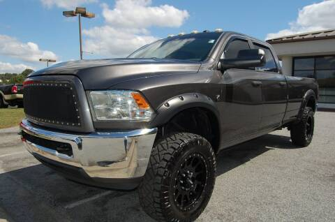 2016 RAM Ram Pickup 2500 for sale at Modern Motors - Thomasville INC in Thomasville NC