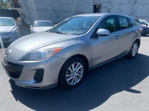 2012 Mazda MAZDA3 for sale at Amicars in Easton PA