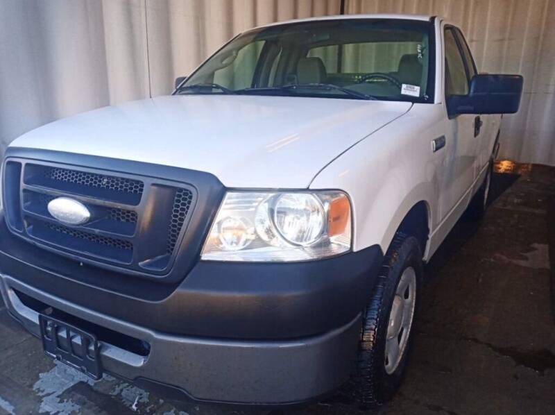 2007 Ford F-150 for sale at Northwest Van Sales in Portland OR