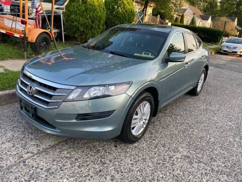 2012 Honda Crosstour for sale at Northern Automall in Lodi NJ