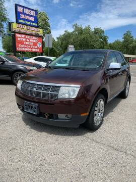 2009 Lincoln MKX for sale at Right Choice Auto in Boise ID