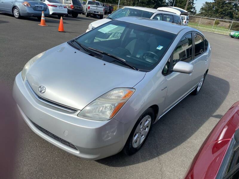 2008 Toyota Prius for sale at Vista Auto Sales in Lakewood WA
