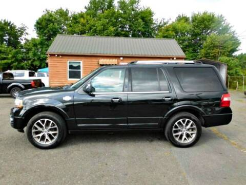 2015 Ford Expedition for sale at Super Cars Direct in Kernersville NC