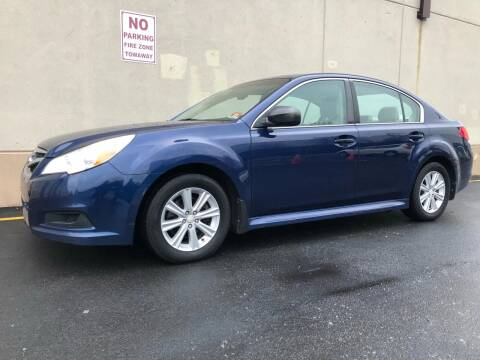 2011 Subaru Legacy for sale at International Auto Sales in Hasbrouck Heights NJ
