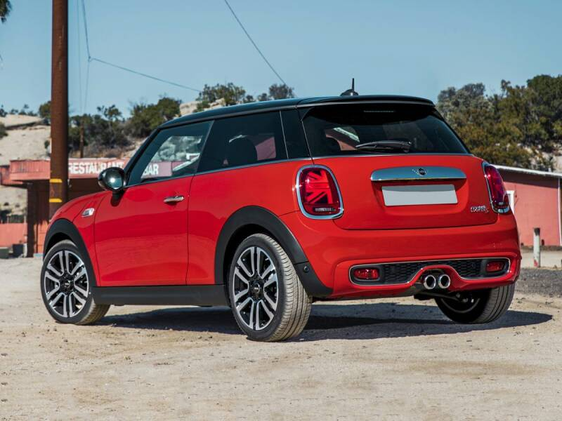 2019 MINI Hardtop 2 Door for sale at Mercedes-Benz of North Olmsted in North Olmsted OH