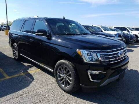 2020 Ford Expedition MAX for sale at Great Lakes Classic Cars & Detail Shop in Hilton NY