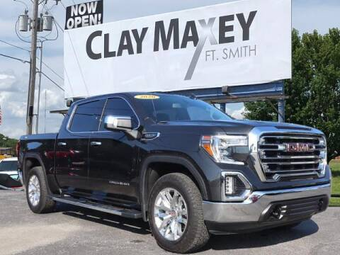 2020 GMC Sierra 1500 for sale at Clay Maxey Fort Smith in Fort Smith AR