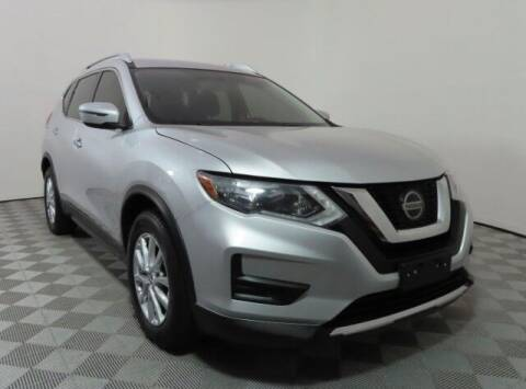 2018 Nissan Rogue for sale at Curry's Cars Powered by Autohouse - Auto House Scottsdale in Scottsdale AZ