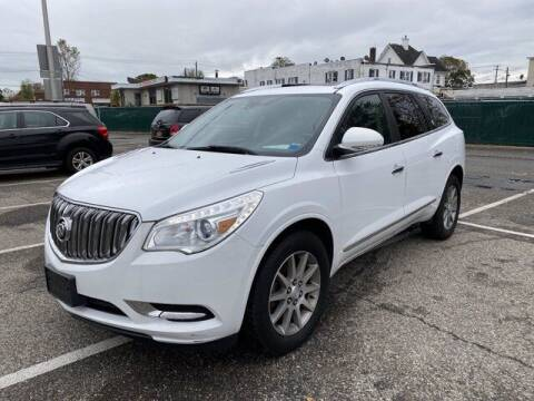 2017 Buick Enclave for sale at NYC Motorcars in Freeport NY