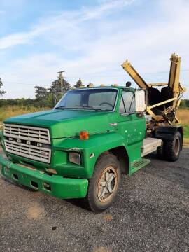 1980 Ford F-600 for sale at Faithful Cars Auto Sales in North Branch MI