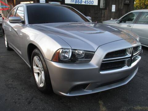 2014 Dodge Charger for sale at EZ Finance Auto in Calumet City IL
