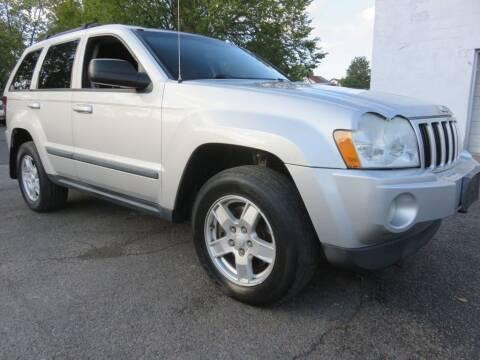 2007 Jeep Grand Cherokee for sale at US Auto in Pennsauken NJ