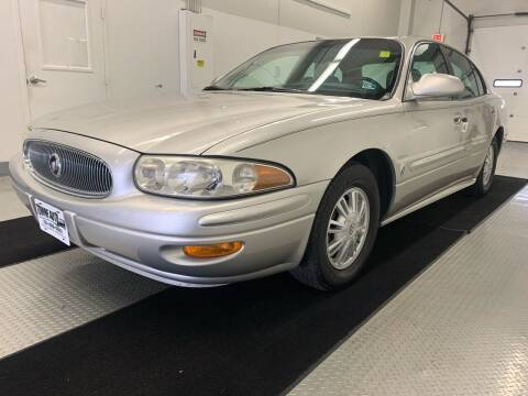 2004 Buick LeSabre for sale at TOWNE AUTO BROKERS in Virginia Beach VA