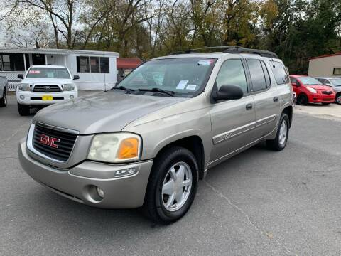 2003 GMC Envoy XL for sale at Diana Rico LLC in Dalton GA