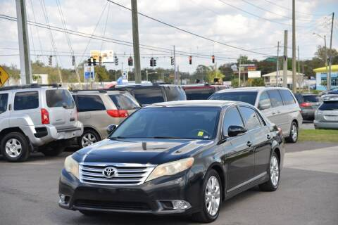 2012 Toyota Avalon for sale at Motor Car Concepts II - Kirkman Location in Orlando FL