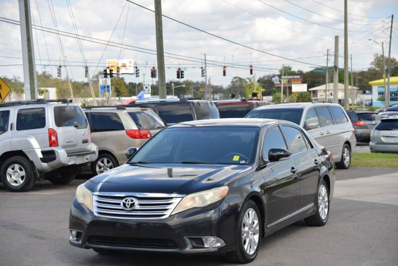 2012 Toyota Avalon for sale at Motor Car Concepts II - Colonial Location in Orlando FL