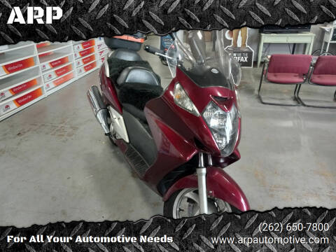 2002 Honda SILVERWING for sale at ARP in Waukesha WI
