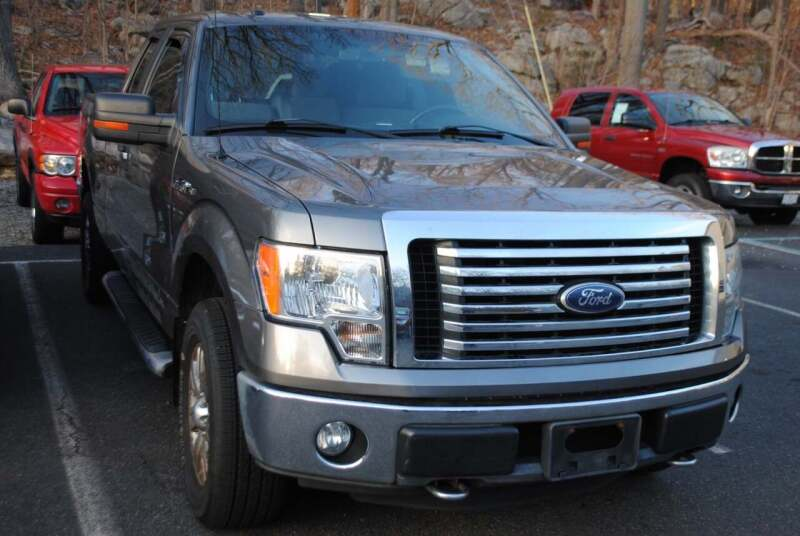 2011 Ford F-150 for sale at Ramsey Corp. in West Milford NJ