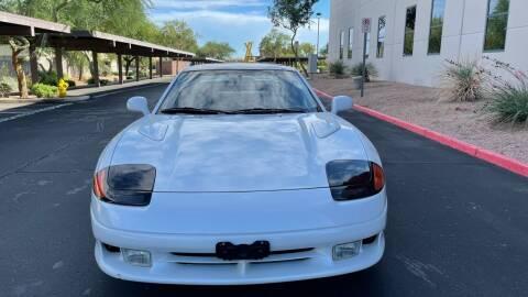 1991 Dodge Stealth for sale at Autodealz in Tempe AZ