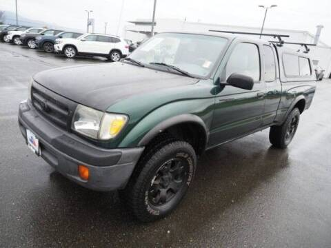 1999 Toyota Tacoma for sale at Karmart in Burlington WA