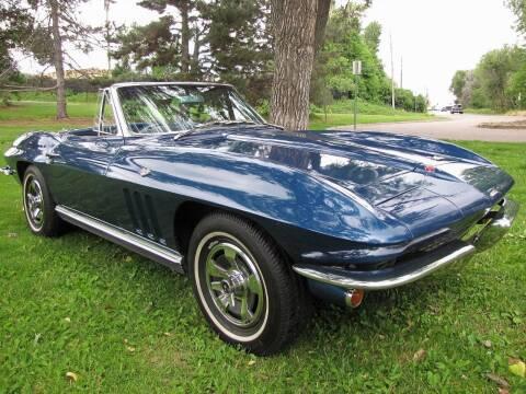 1966 Chevrolet Corvette for sale at Street Dreamz in Denver CO