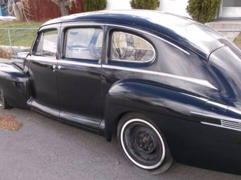 1947 Lincoln 12 for sale at Haggle Me Classics in Hobart IN