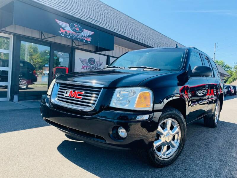 2007 GMC Envoy for sale at Xtreme Motors Inc. in Indianapolis IN