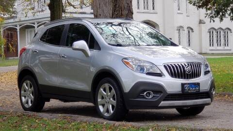 2015 Buick Encore for sale at Digital Auto in Lexington KY