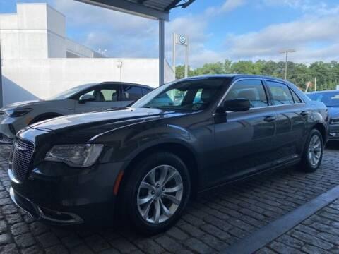2016 Chrysler 300 for sale at Southern Auto Solutions-Jim Ellis Volkswagen Atlan in Marietta GA