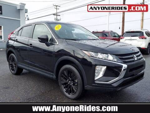 2019 Mitsubishi Eclipse Cross for sale at ANYONERIDES.COM in Kingsville MD
